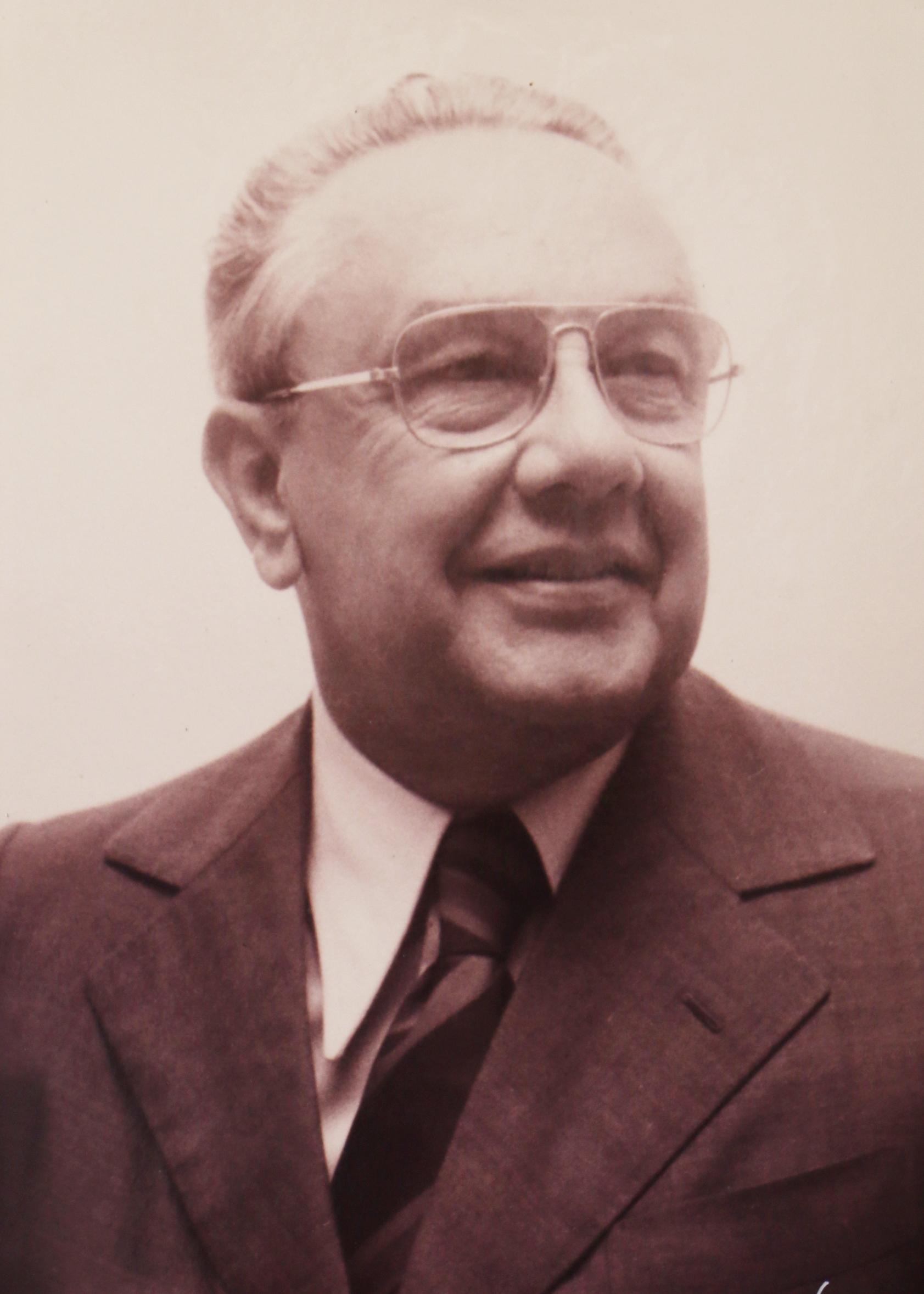 Antonio José Rodrigues Filho - 1963 a 1965