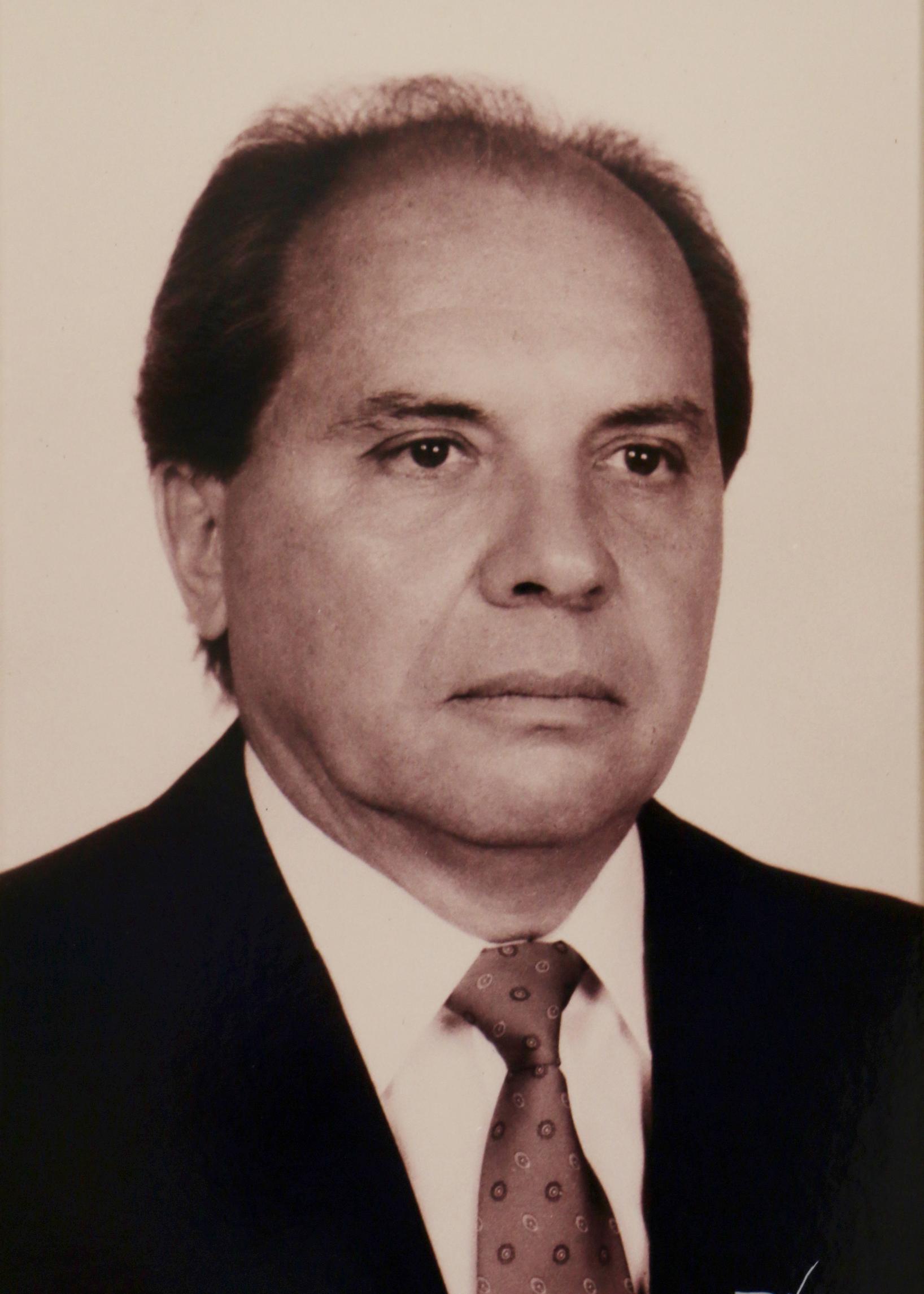 Arnaldo Geraldes Morelli - 1984 a 1988