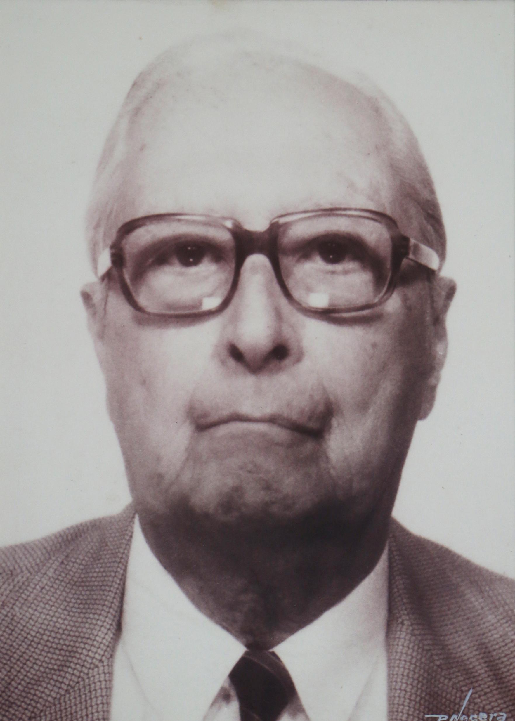 Plínio Botelho do Amaral - 1966 a 1969