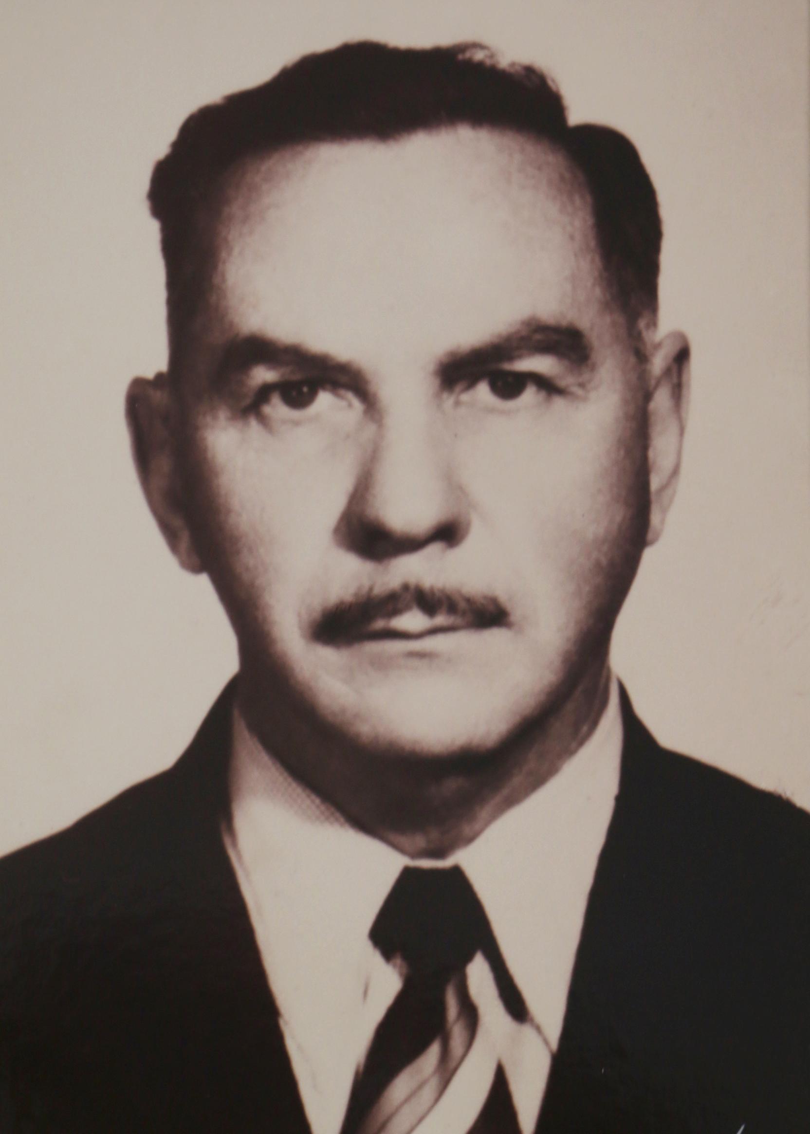 Rogério Orsi - 1969 a1973